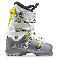 Chaussures de ski intermédiaire (photo non contractuelle)