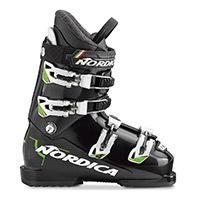 Chaussures skieurs débutants (photo non contractuelle)