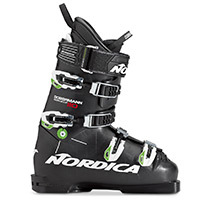 Chaussures de ski gamme performance