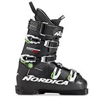Chaussures de ski gamme performance