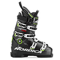 chaussures de ski premium (photo non contractuelle)