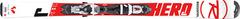 Skis junior évolution (Enfants jusqu'à 160cm)