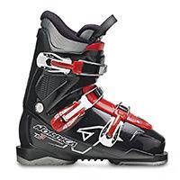 chaussures de ski jeunes compétition (photo non contractuelle)