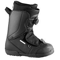 Chaussures snowboard junior